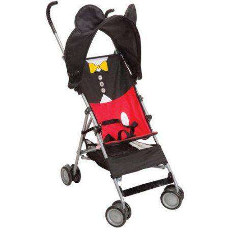 Cosco Umbrella Stroller | Mickey Mouse
