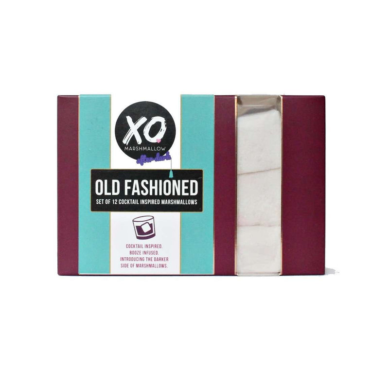 XO Marshmallow - Old Fashioned After Dark Marshmallows