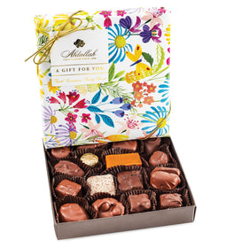 Abdallah Chocolate | Wrapped Select Assortment