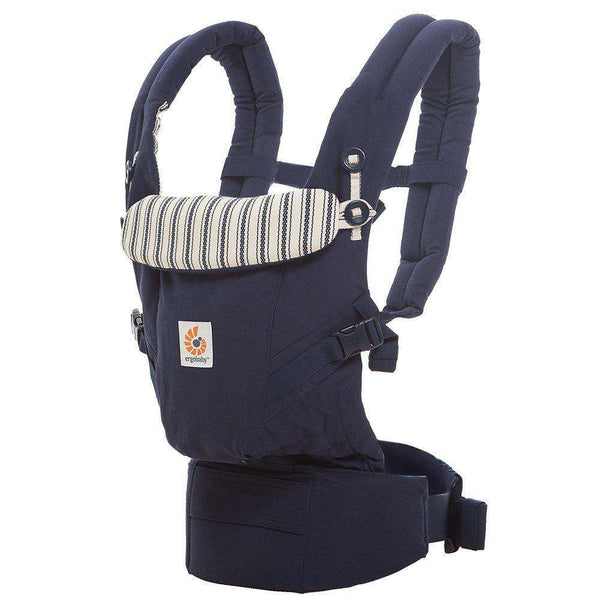 ERGObaby Adapt Carrier | Admiral Blue