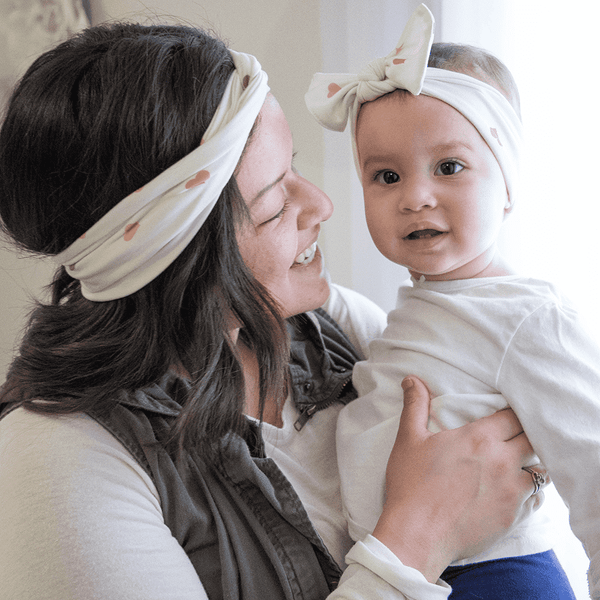 Bumblito | Adult Headband ~ Eat, Sleep, Play