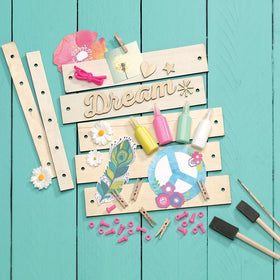 Craftivity | Dare to Dream Board