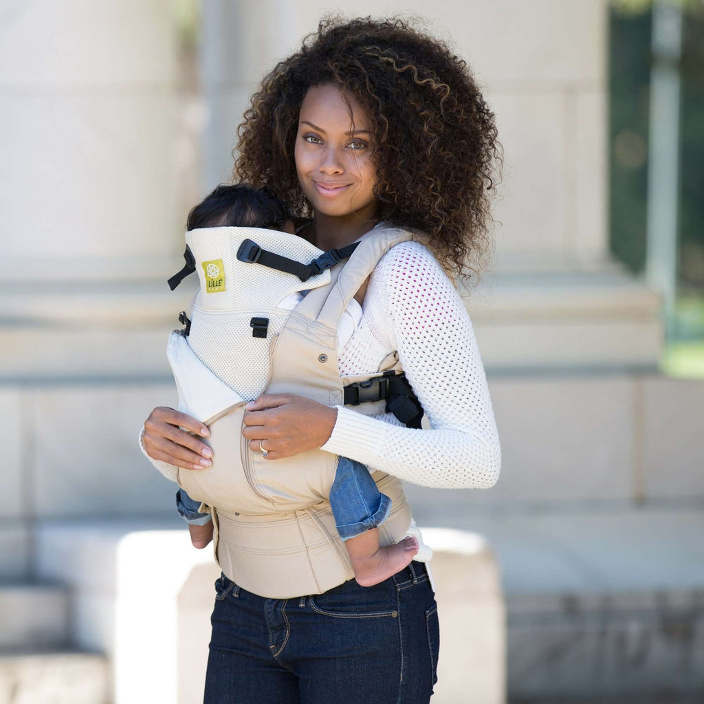Lillebaby Carrier All Seasons | Summer Sand