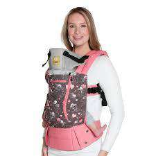 Lillebaby Carrier All Seasons | Amore