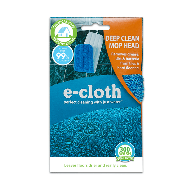 E-Cloth | Deep Clean Mop Head