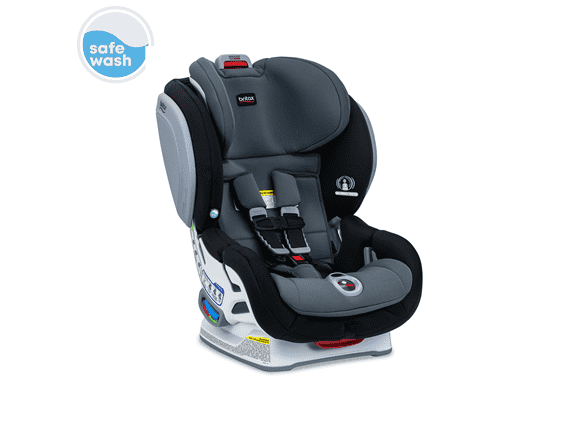 Britax | Advocate ClickTight Convertible Car Seat ~ Otto Safewash