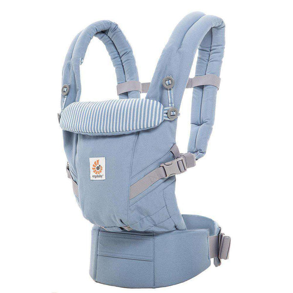 ERGObaby Adapt Carrier | Azure Blue