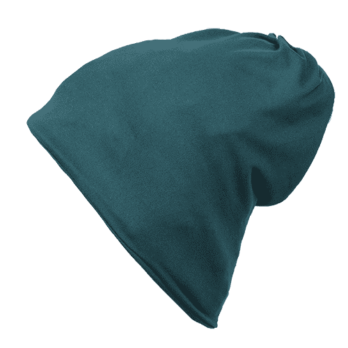 BUMBLITO | ADULT XL BEANIE ~ Forest Green