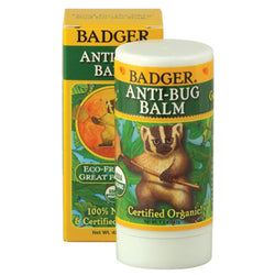 Badger Healthy Body Care ~ Anti-Bug Balm