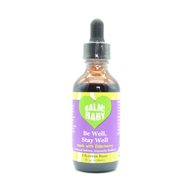 Balm! Baby | Be Well, Stay Well