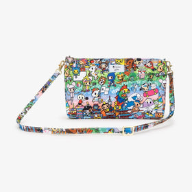 Ju-Ju-Be Tokidoki Collection | Team Toki ~ Be Quick