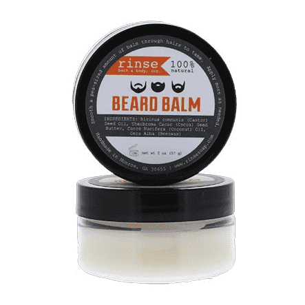 Rinse Bath Body Inc | Beard Balm