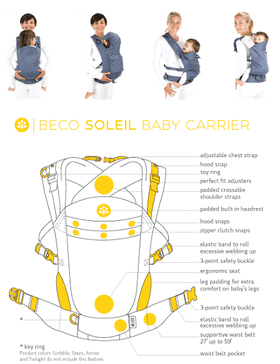 Beco Soleil | Spot On 2