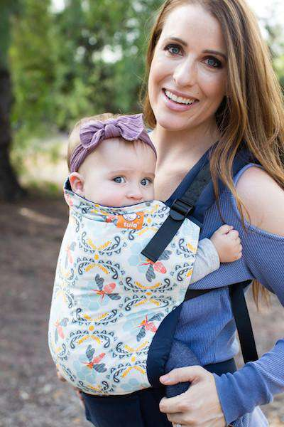 Tula Toddler Baby Carrier | MMB Exclusive BeeLoved