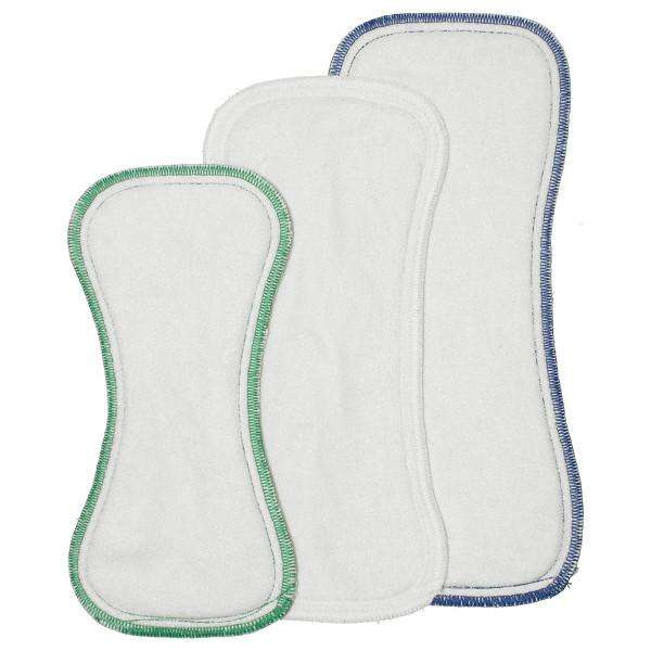 Best Bottom Diapers | Bamboo Stay Dry Insert
