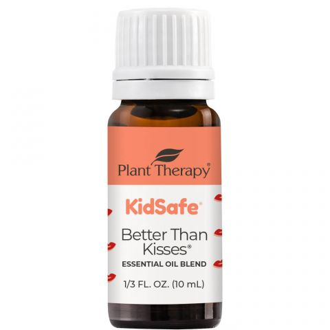 Plant Therapy | Kid Safe Essential Oil ~ Better Thank Kisses