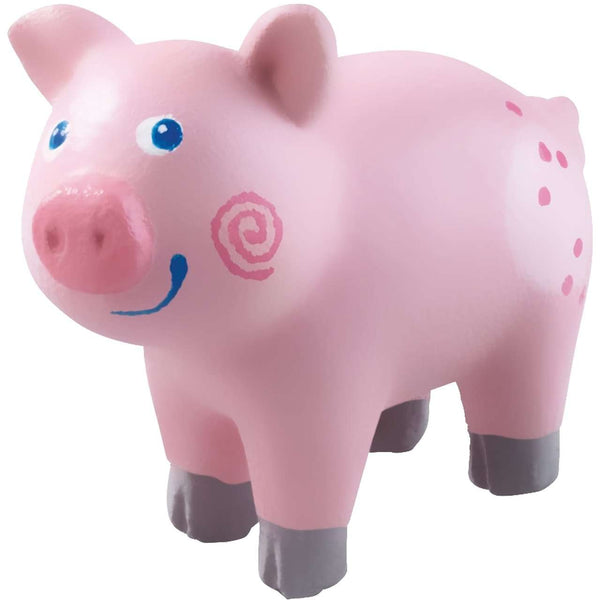 Haba Little Friends Piglet