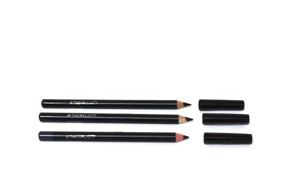withSimplicity Beauty - Eyeliner Pencil