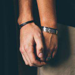 MantraBand For Him | You're My Person