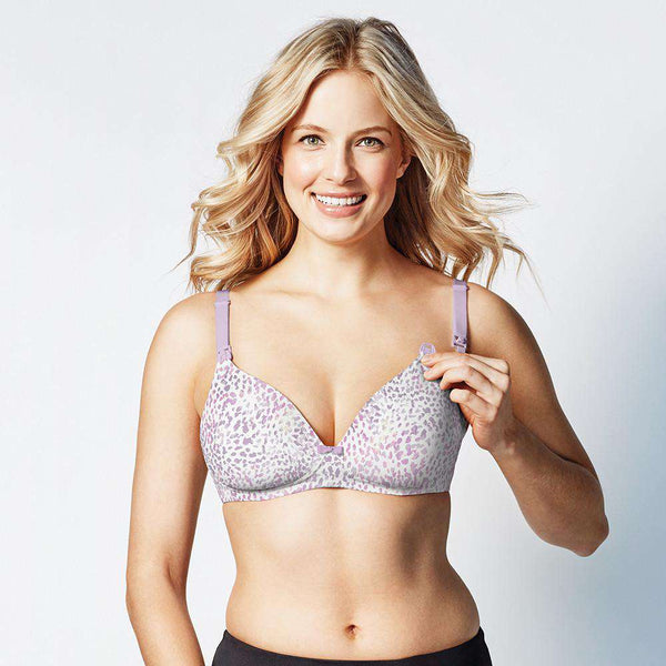 Bravado Buttercup Nursing Bra | Watercolor