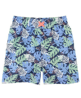 RuggedButts | Swim Trunks ~ Paradise Palms