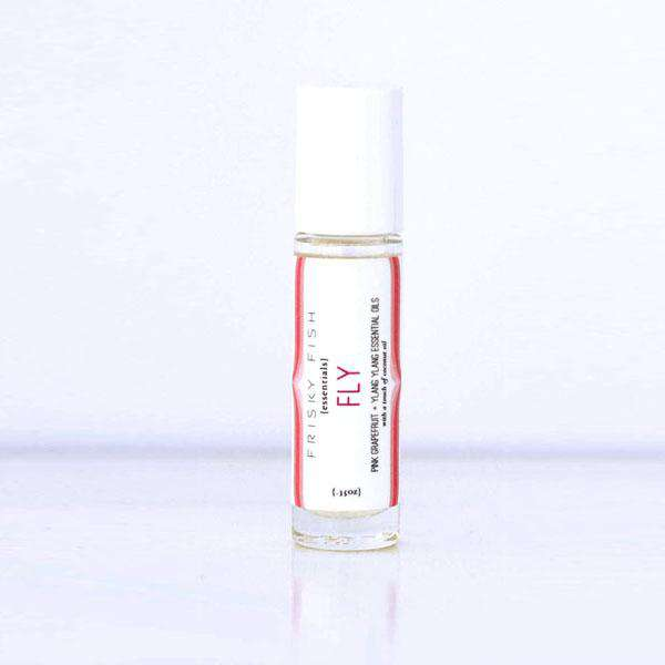 Frisky Fish - Fly Essential Oil roll-on