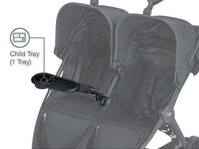 Britax Accessories | B-Lively™ Double Child Tray