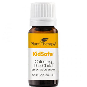 Plant Therapy | Kid Safe Essential Oil ~ Calming The Child