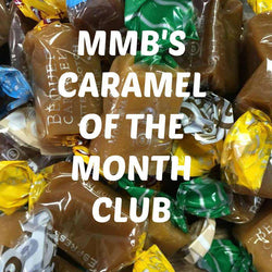 Caramel of the Month