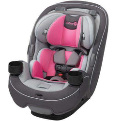 Safety 1st | Grow and Go 3-in-1 Car Seat | Carbon Rose