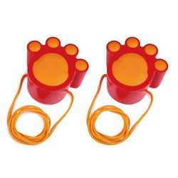Hape | Beach Cat Walk - Red