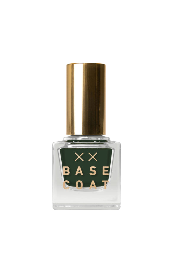 Base Coat - Mariah Nail Polish