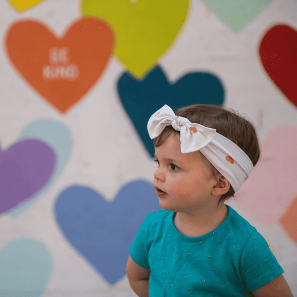 Bumblito | Headband ~ Eat, Sleep, Play