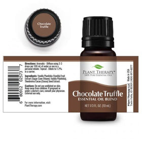 Plant Therapy | Essential Oil Blend - Chocolate Truffle