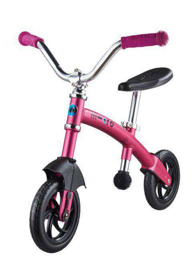 Micro | G Bike Chopper Deluxe ~ Pink