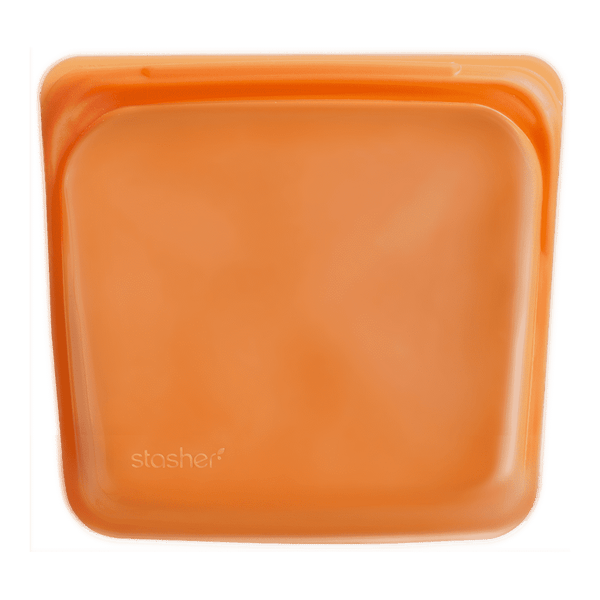 Stasher Sandwich Bag | Citrus