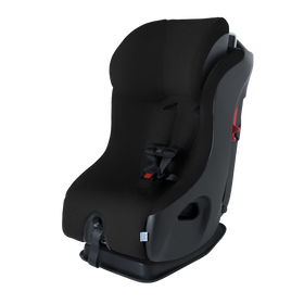 Clek Fllo Convertible Child Seat | Pitch Black