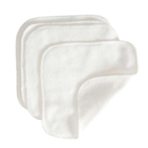 GroVia Cloth Wipes 12 pack | select color