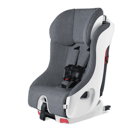 Clek Foonf Convertible Child Seat | Cloud in Tailored C-Zero Plus