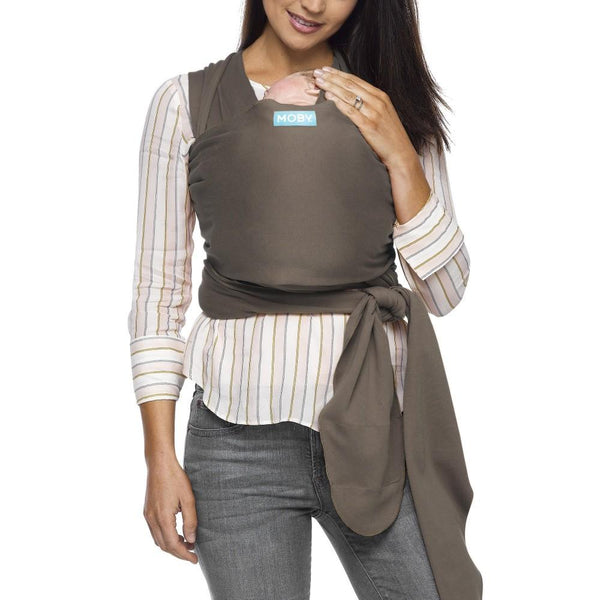 MOBY Wrap Evolution – Cocoa
