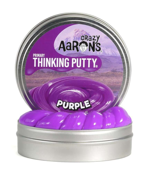 Crazy Aaron's Thinking Putty | Primary