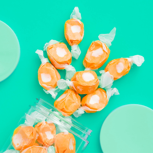Candy Club | Spring Collection ~ Creamsicle Taffy