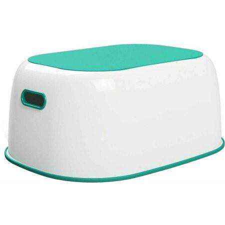 Prince Lionheart | Step Stool | Green