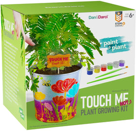 Dan & Darci | Touch Me Not Plant Growing Kit