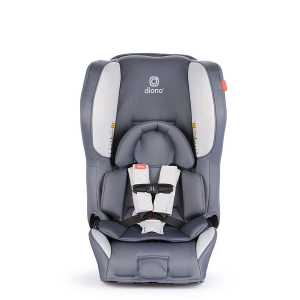 Diono Car Seat | Rainier 2AX ~ Dark Grey