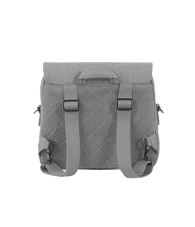Nuna Diaper Bag | Frost