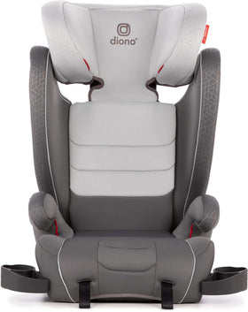 Diono Car Seat | Monterey XT Latch Booster ~ Dark Grey