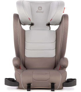 Diono Car Seat | Monterey XT Latch Booster ~ Grey Oyster