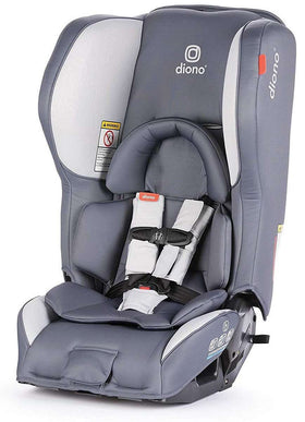 Diono Car Seat | 2018 Rainier 2AX ~ Dark Grey