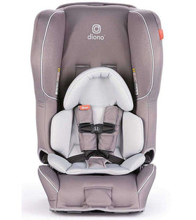 Diono Car Seat | 2018 Rainier 2AX ~ Grey Oyster